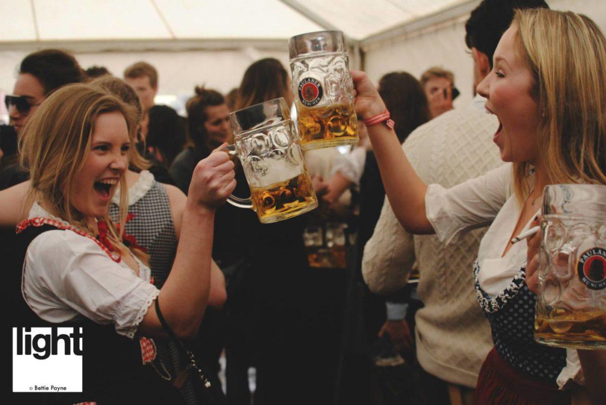 Oktoberfest 2015 Reviewed