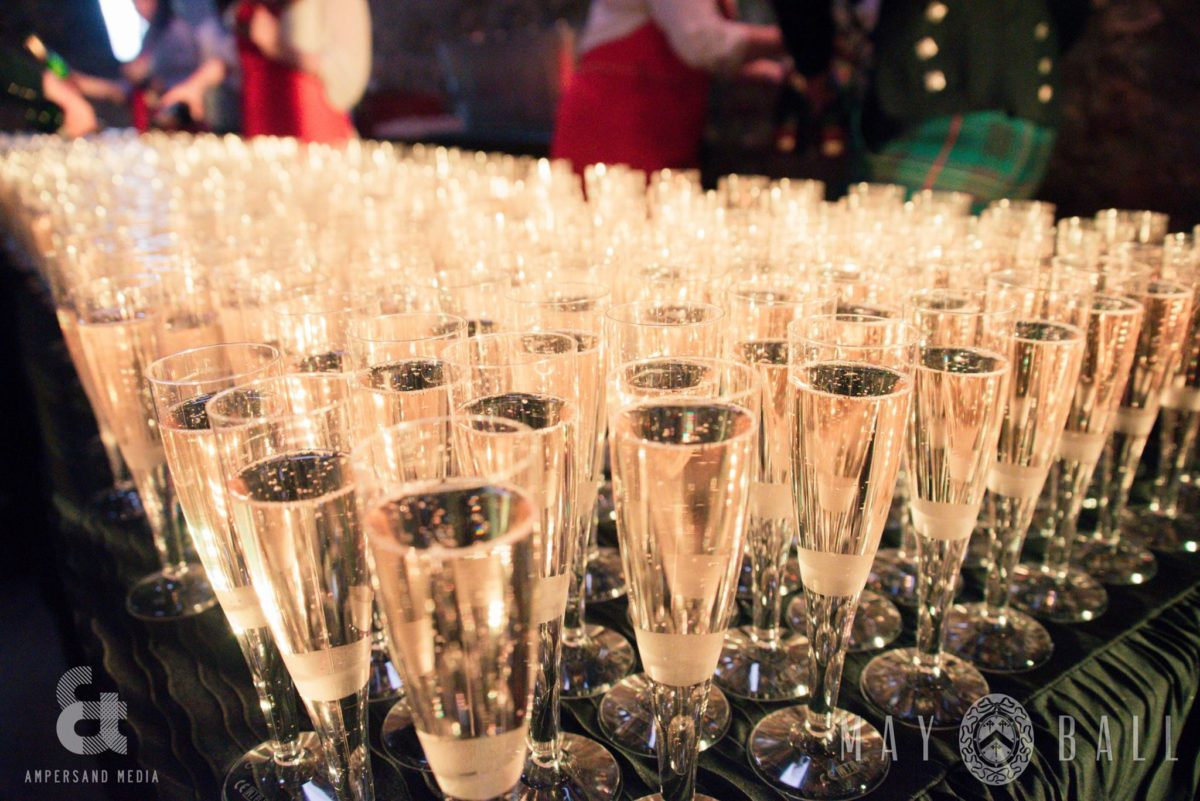 Does Anyone Else… hate champagne?