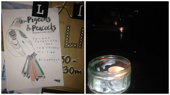 Under Canvas is no longer underrated: tonight's event at Mitchell's