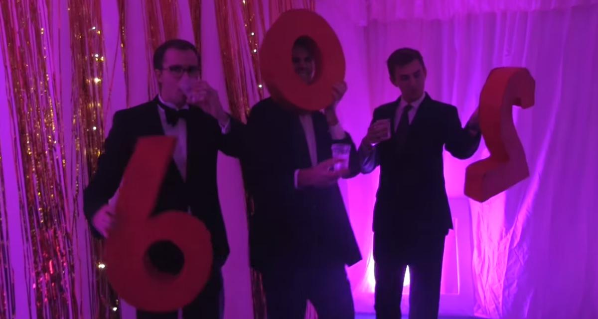 Bubble TV: 602 Ball