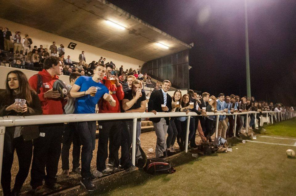 St Andrews vs Edinburgh: The Posh Off
