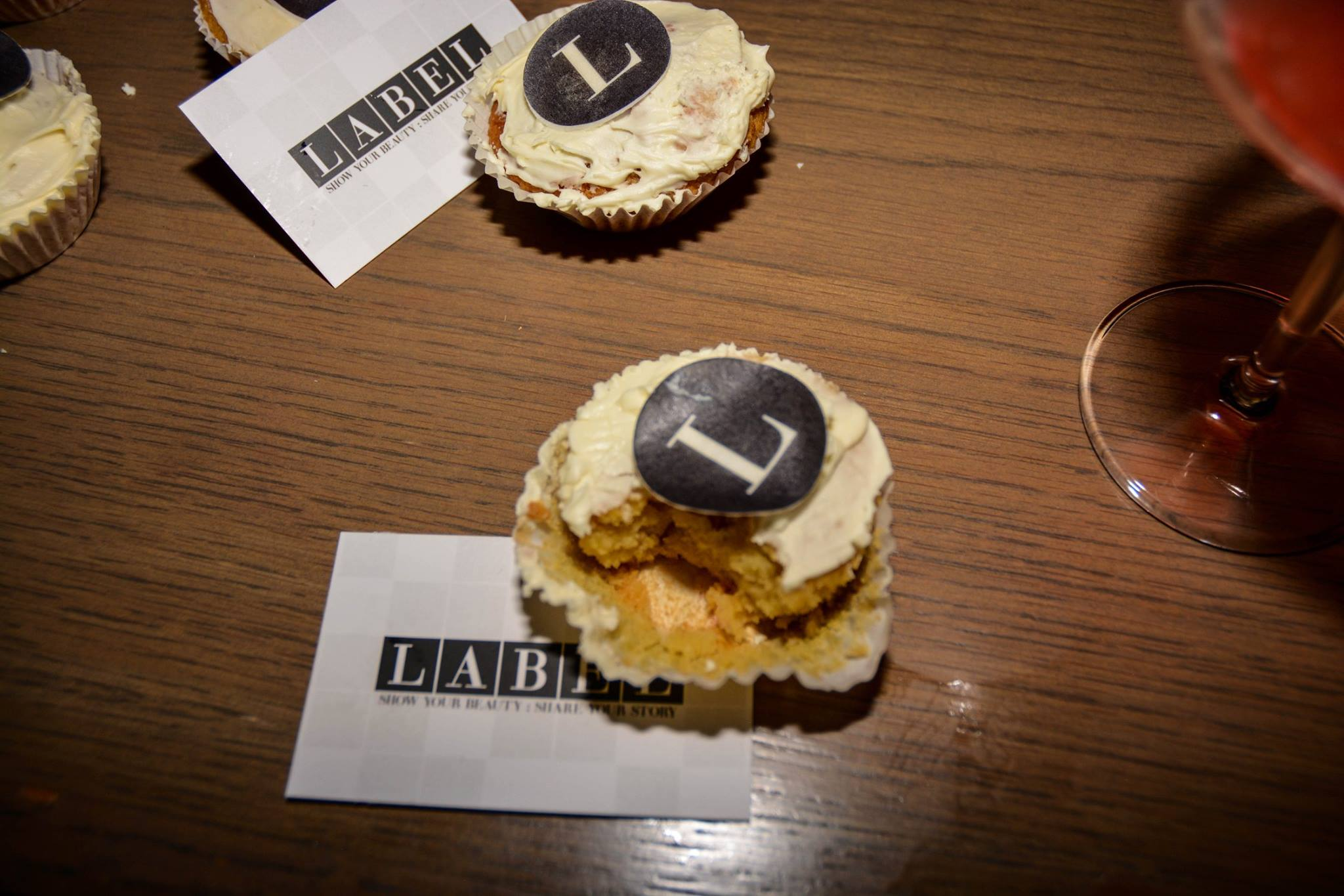 The Launch of Label