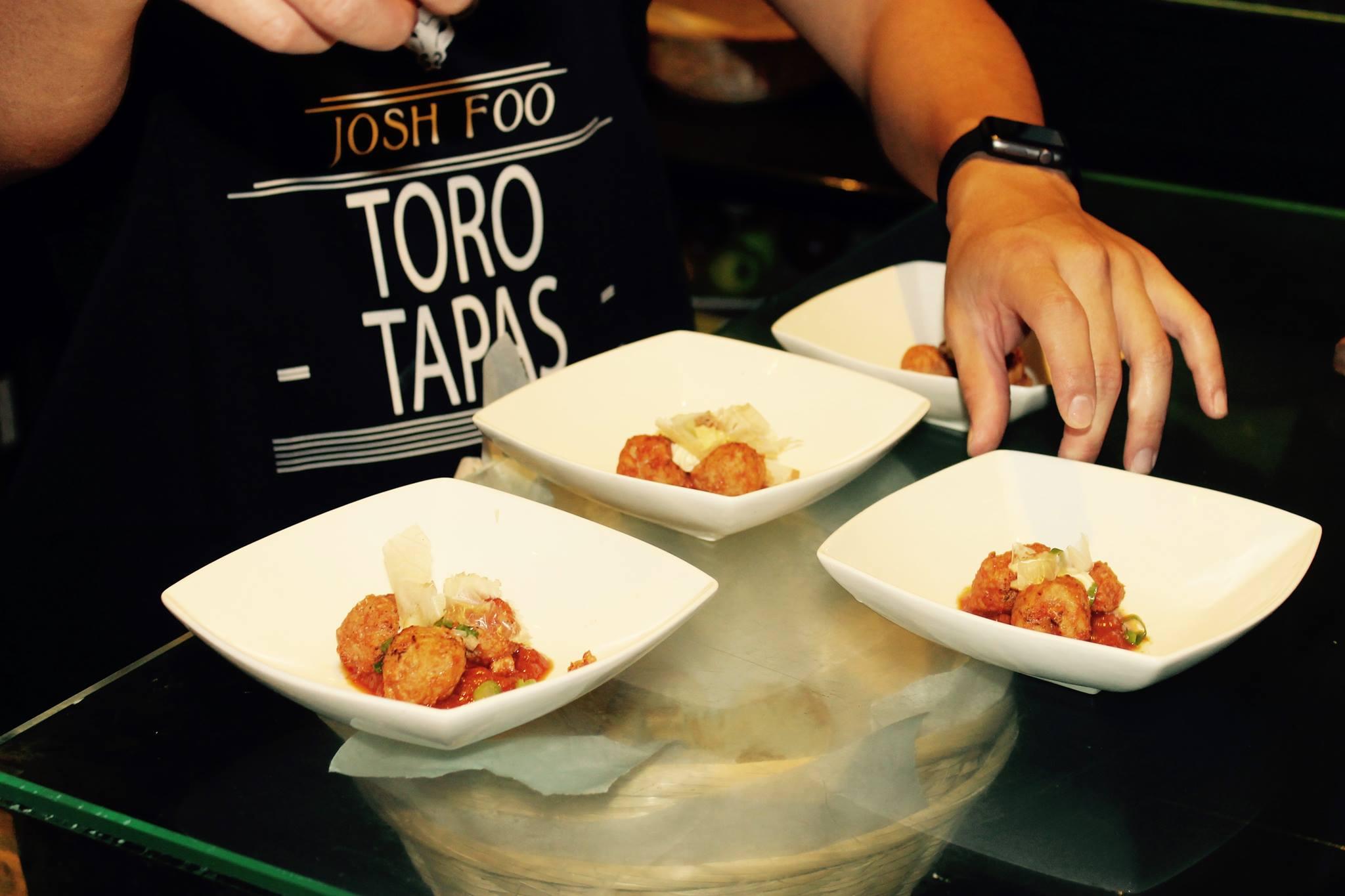 Toro Tapas: The Taste of Convenience