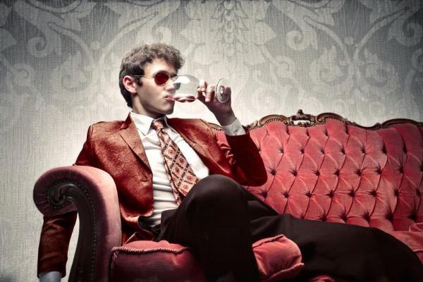 How to Not Be a Rich, Arrogant Twat