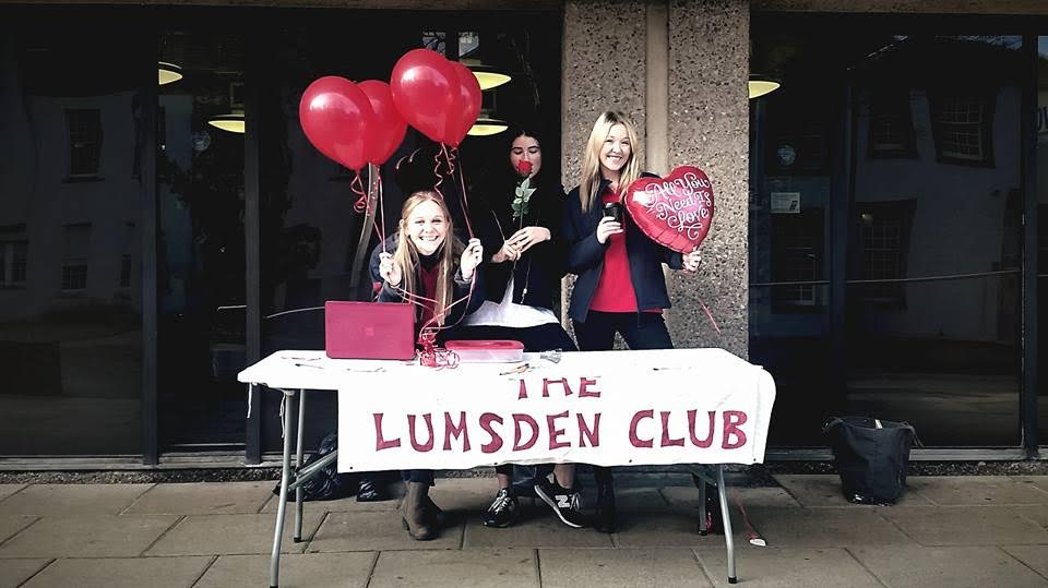 The Lumsden Club Celebrates 15 Years of Charity