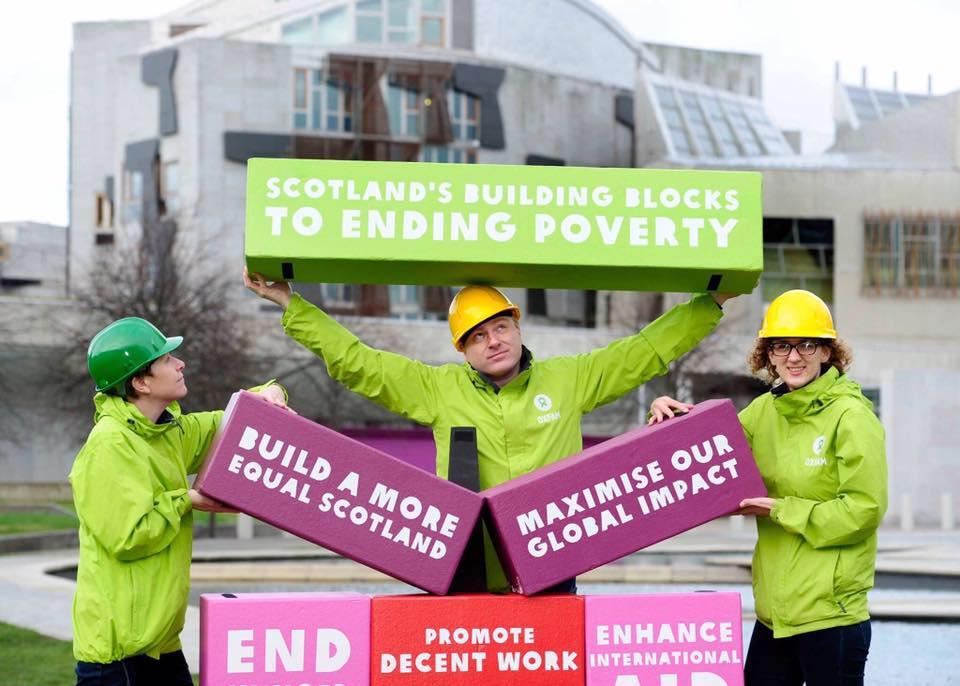 Spotlight On… Oxfam