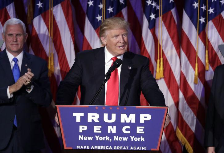 Hope Trumps Hate