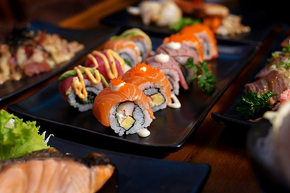 Sushi Restaurant To Open in St Andrews