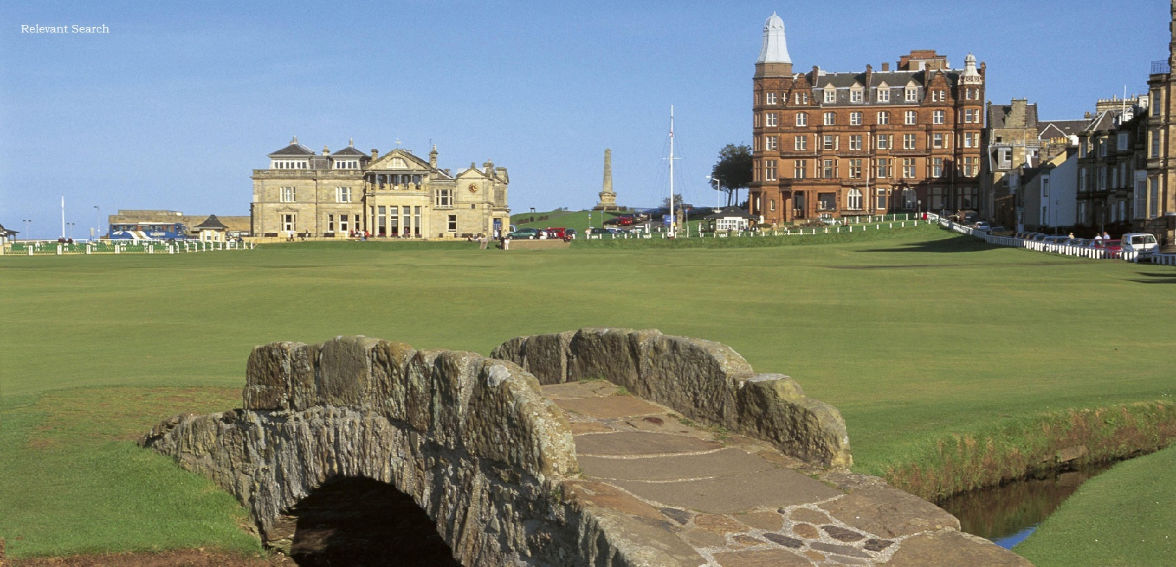 Golf Mania in St Andrews—Not Exactly A Recent Phenomenon