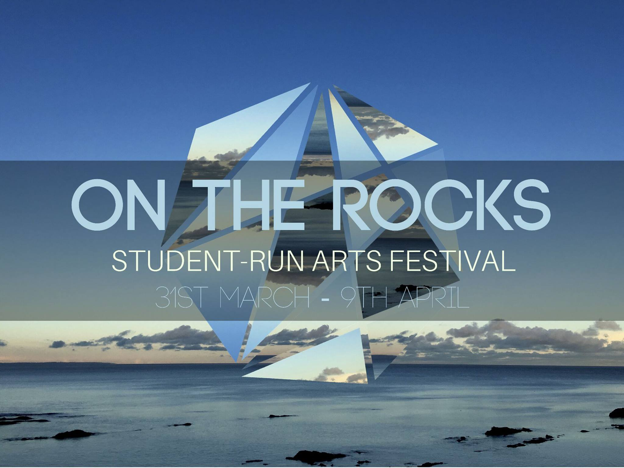 On The Rocks: Back and As Eclectic As Ever