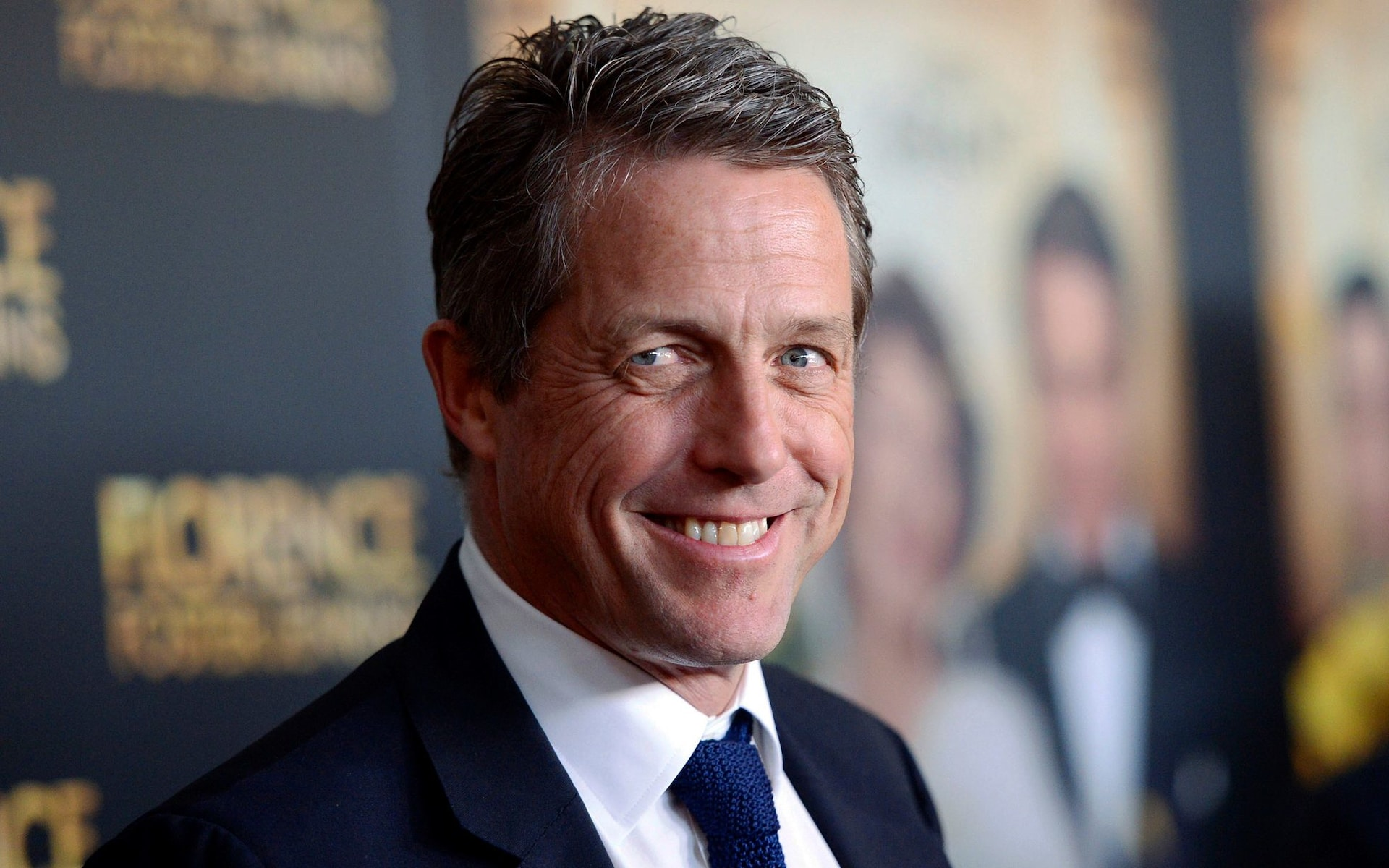 Hugh Grant is NOT Banned from University Property