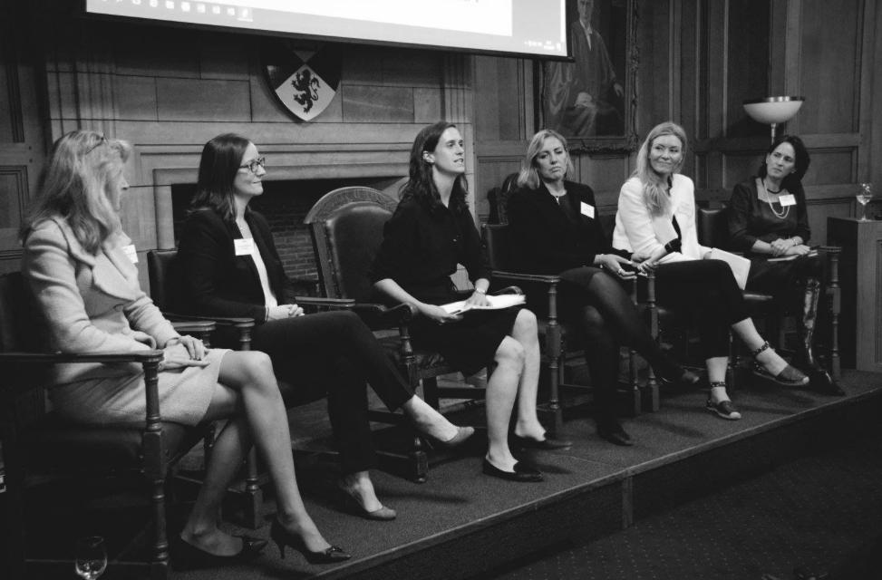 Reflections on Lumsden's Winning Women