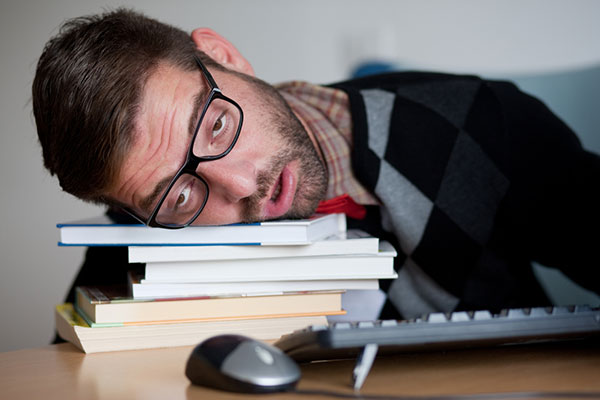 Not Enough Sleep is Doing More Damage Than You Think