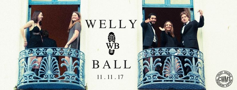 Welly Ball Responds to Claims of Food Poisoning