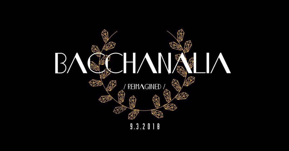 Bacchanalia // Reimagined and Reviewed