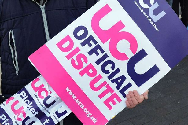 Why We Should Support the UCU Strike