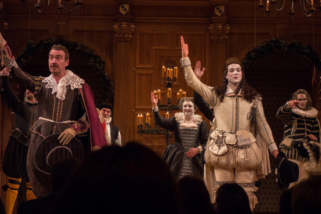 Twelfth Night Preview