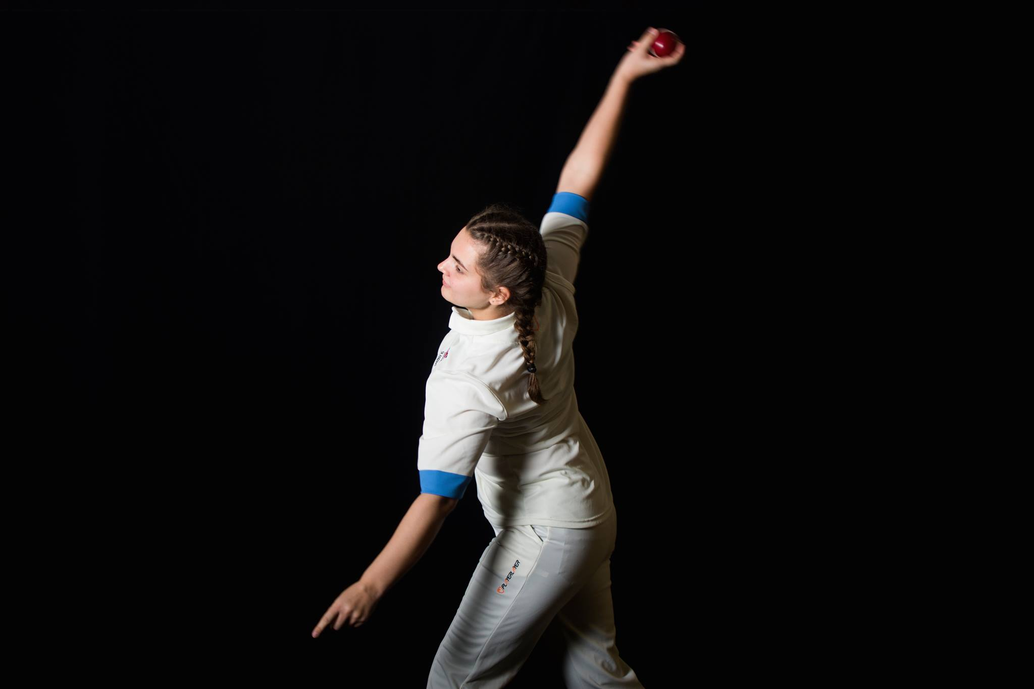 It's Cricket, but Female (and better): Spotlight on our Women's Cricket Team