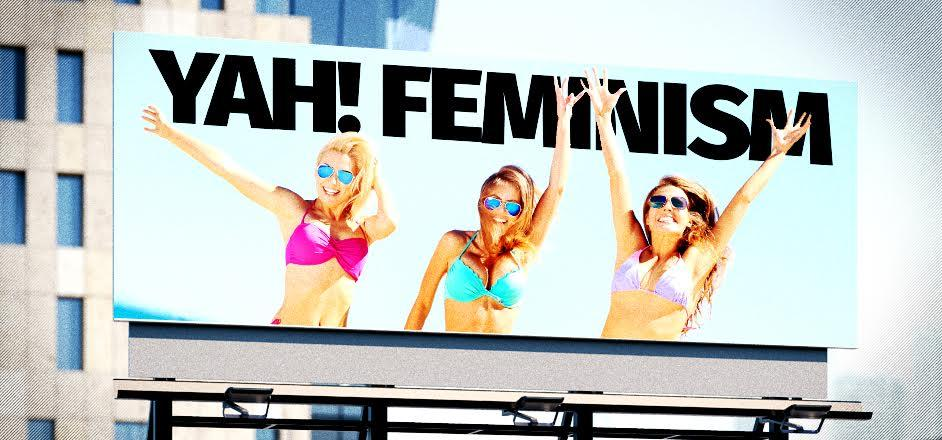 Is Feminism Becoming More of a Trend Than a Mindset?