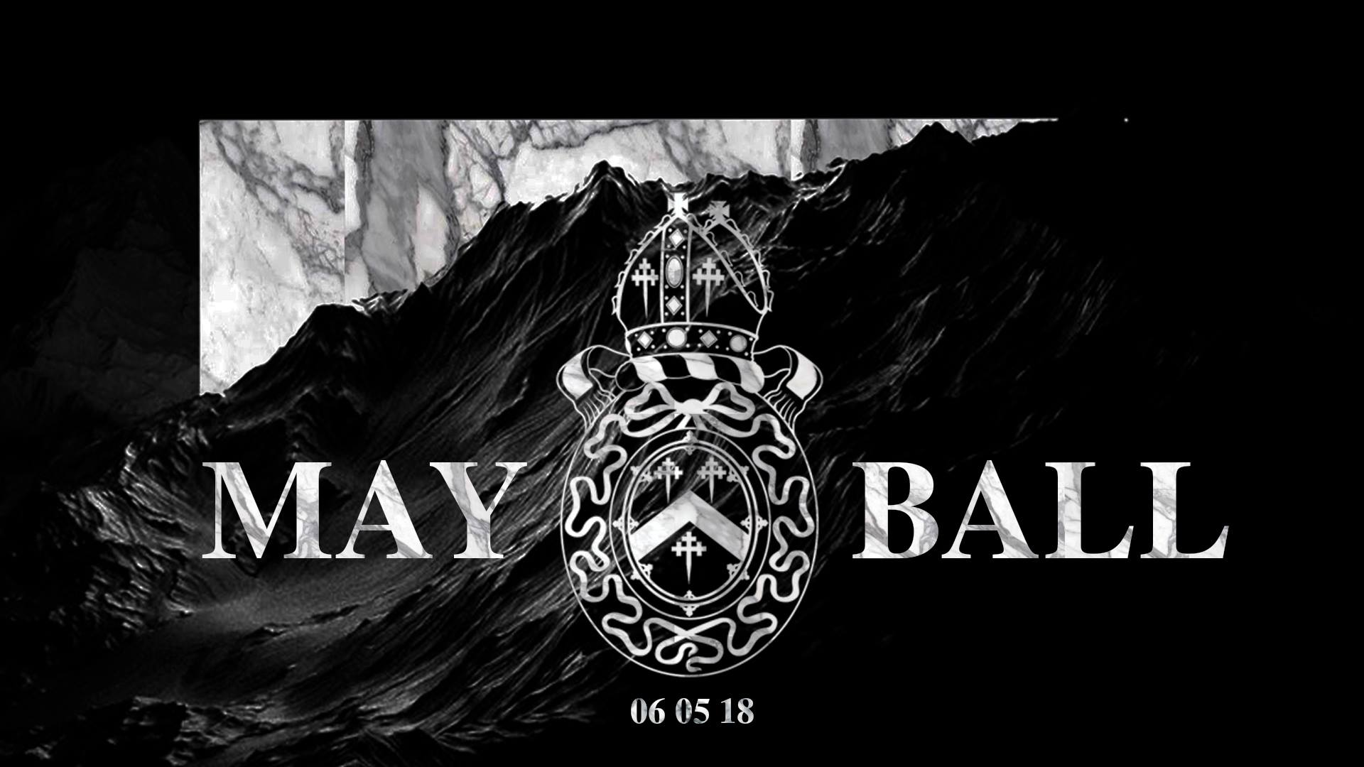 May Ball Tickets on Sale Today