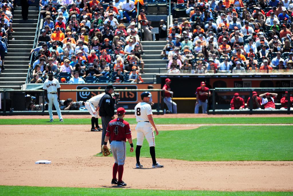 Stop Mocking Baseball!