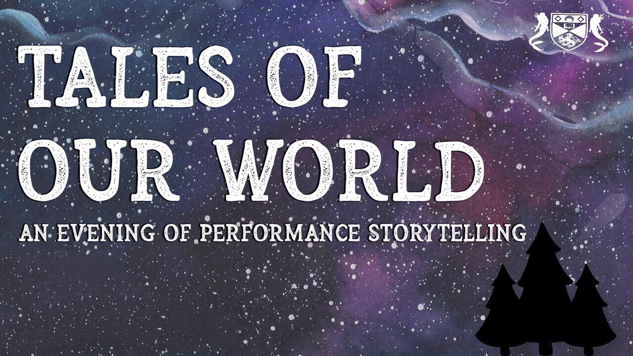 Reviewed: Tales of Our World