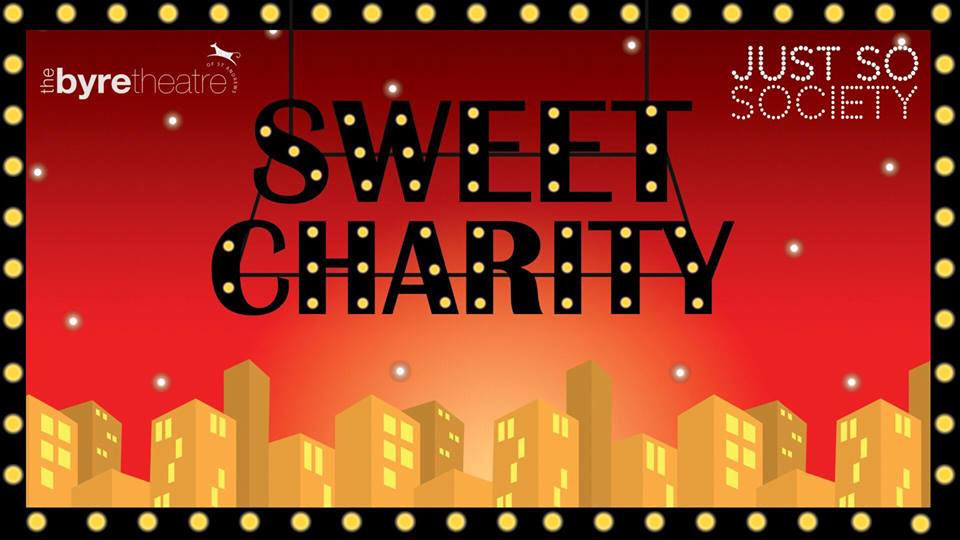 Sweet Charity Review: Sweet(ish) Charity