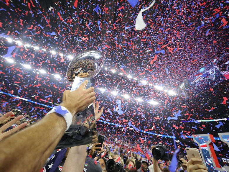 The Los Angeles Rams vs. New England Patriots: Who is predicted to win Super Bowl LIII?