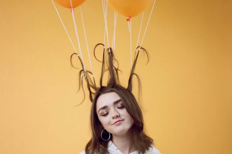 You know nothing, St Andrews – Maisie Williams shares her wisdom