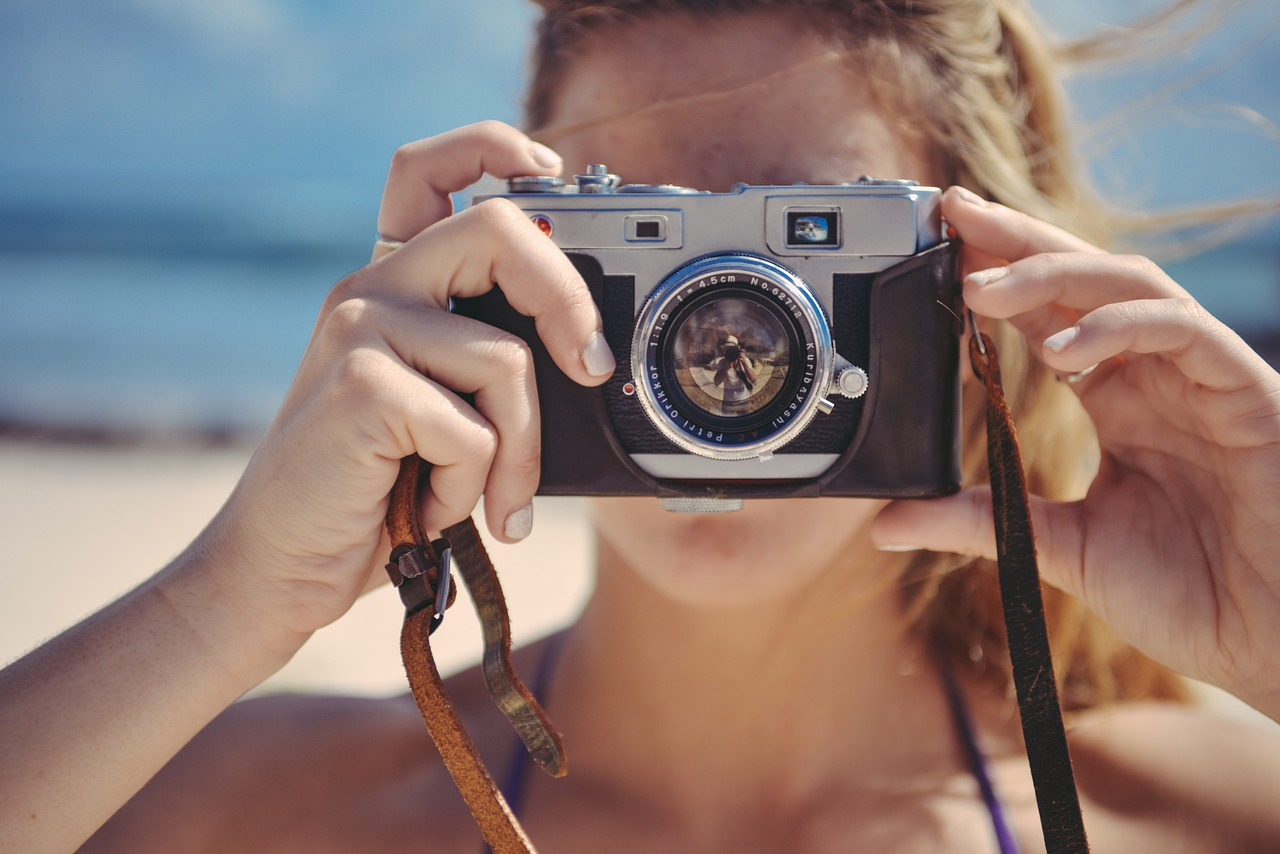 A Photography Competition
