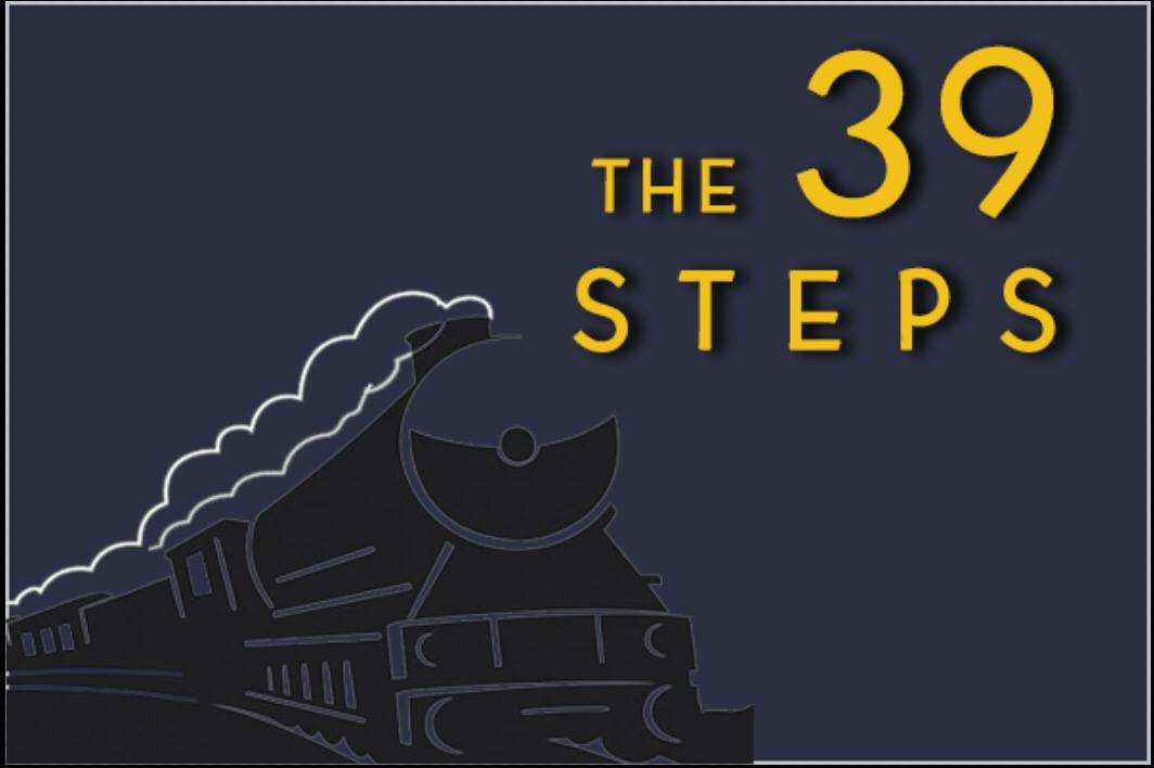 The 39 Steps: Reviewed