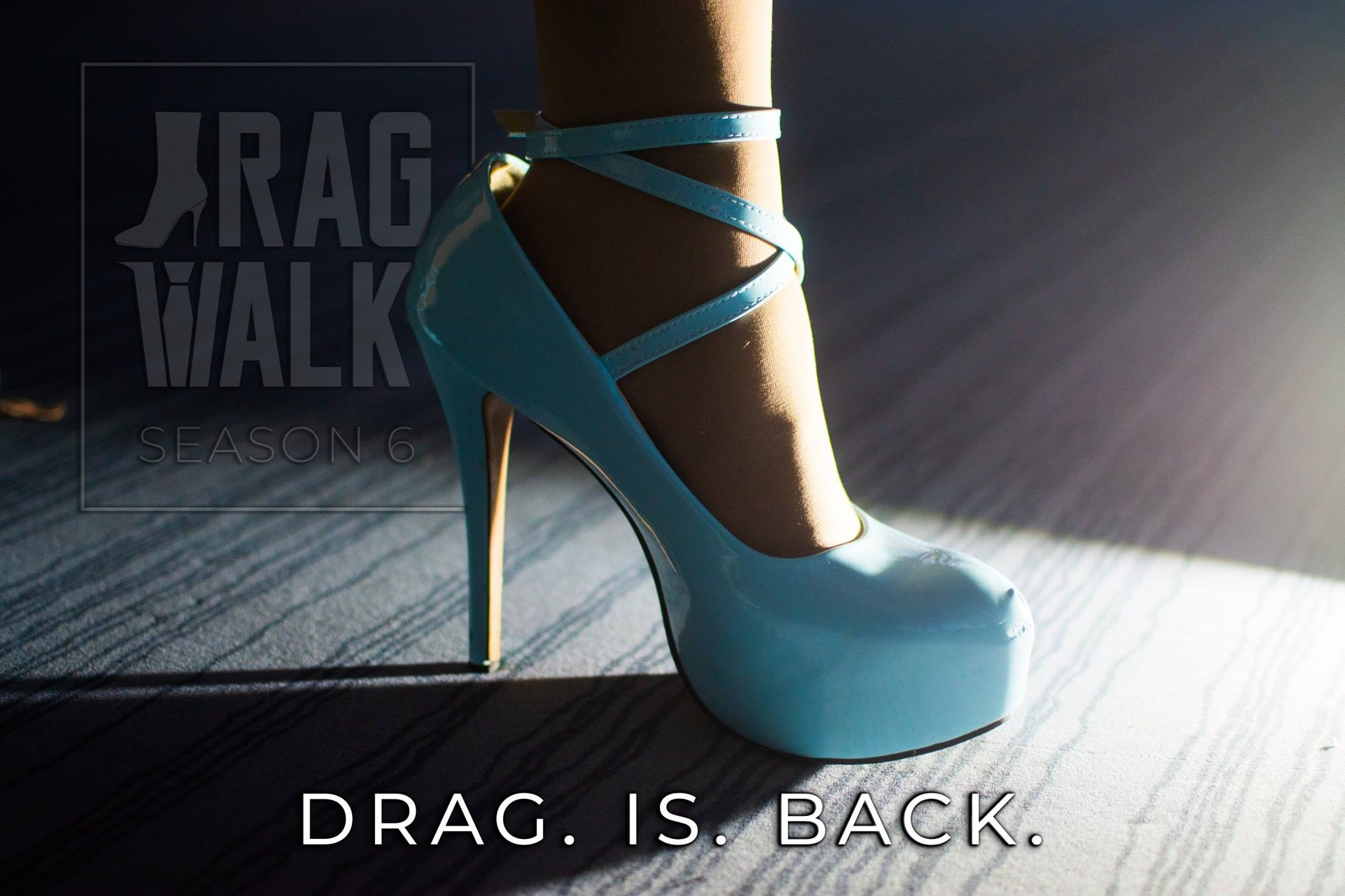 Drag Walk Season 6: A celebration of queer culture on our doorstep