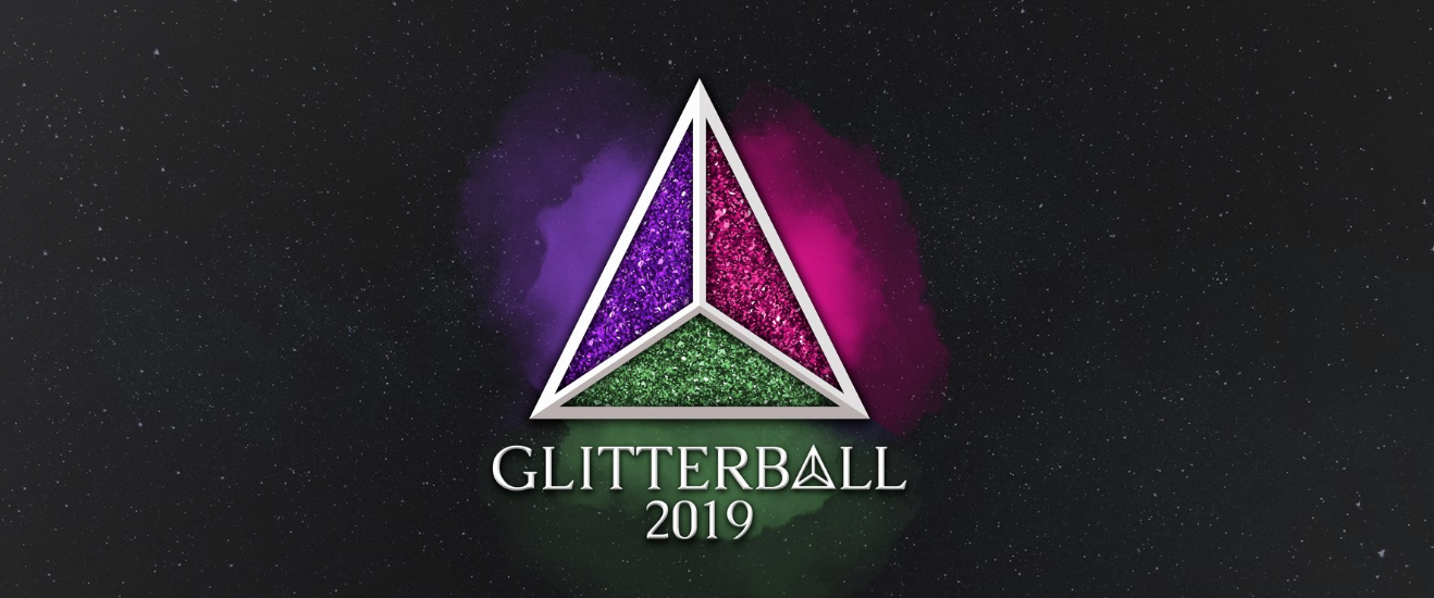 What to Wear to Glitterball 2019