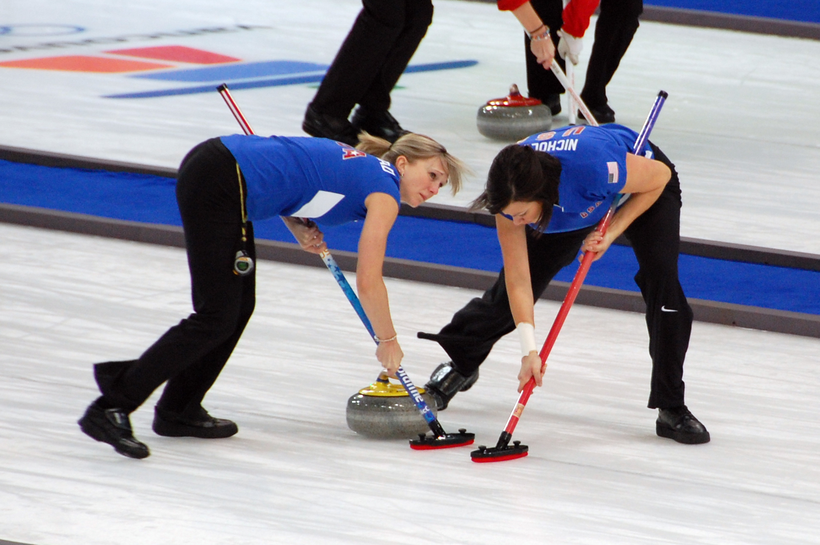 The Case For Curling