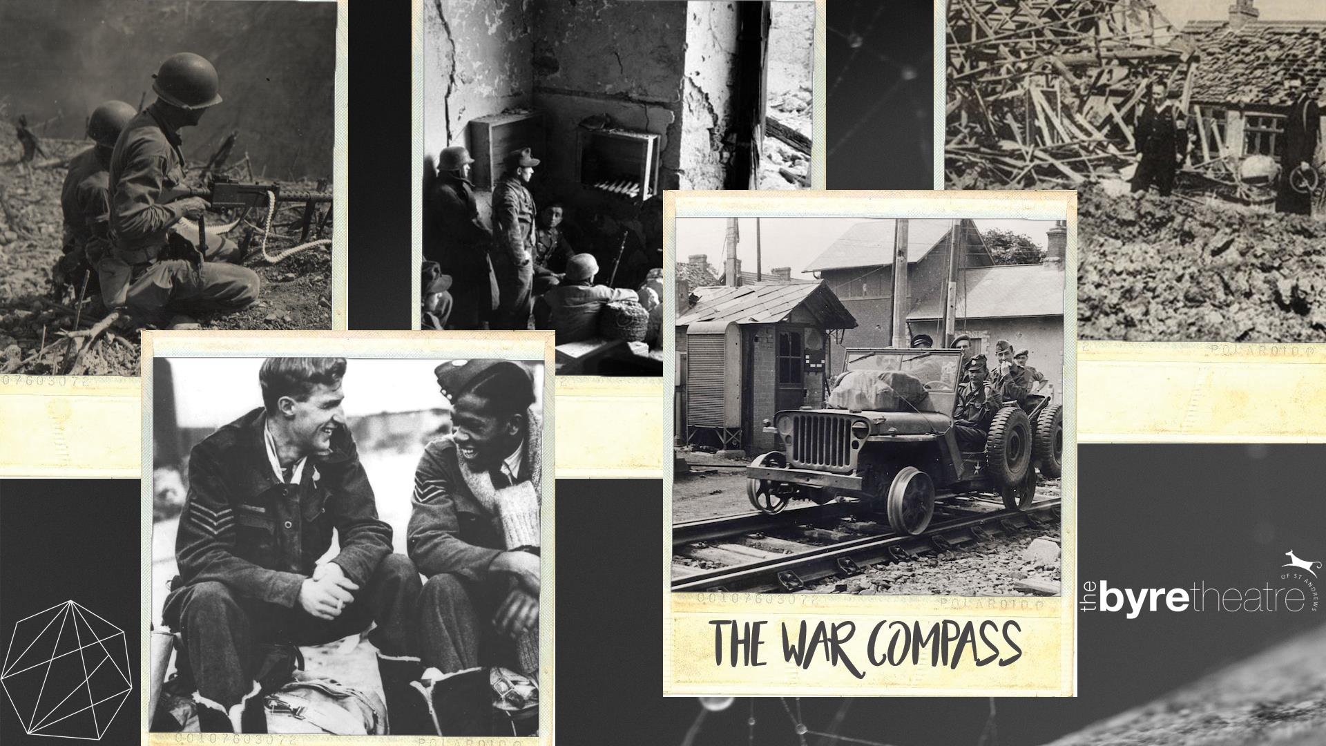 The War Compass: Reviewed