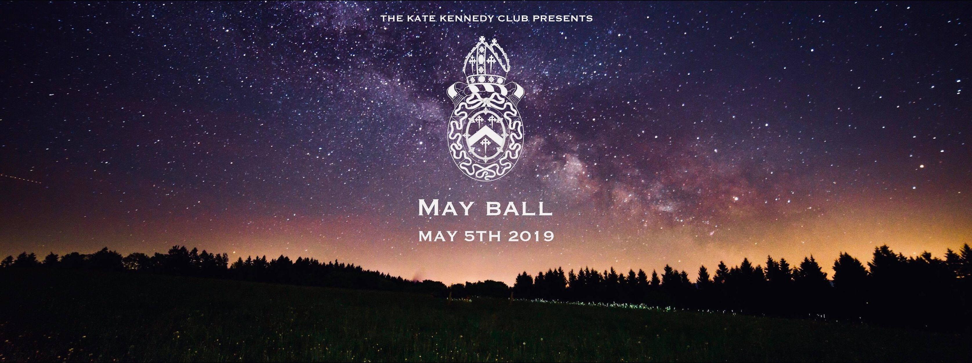 May Ball 2019: Previewed