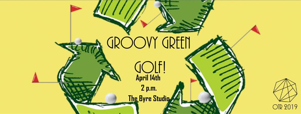 Groovy Green Golf: Reviewed