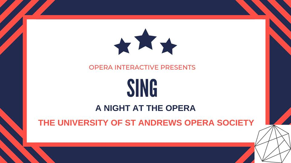 SING – a night at the opera: Reviewed