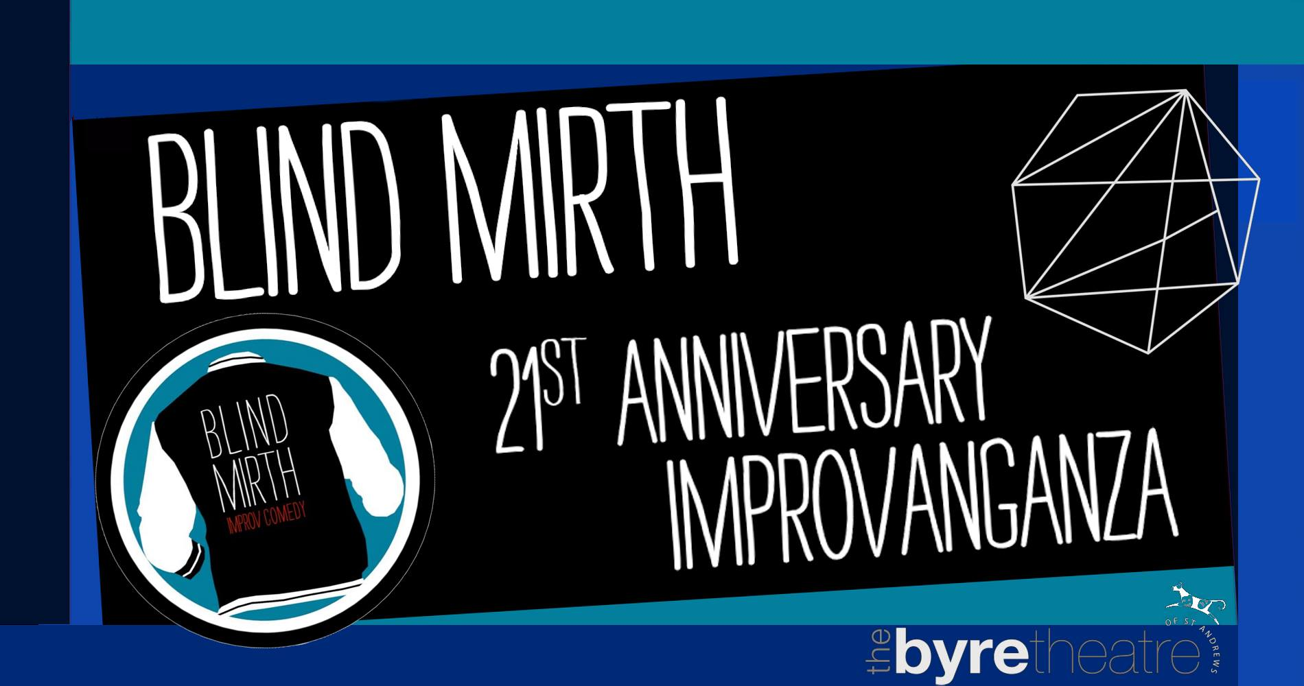"Blind Mirth's 21st Anniversary ""Improvaganza"": Reviewed"