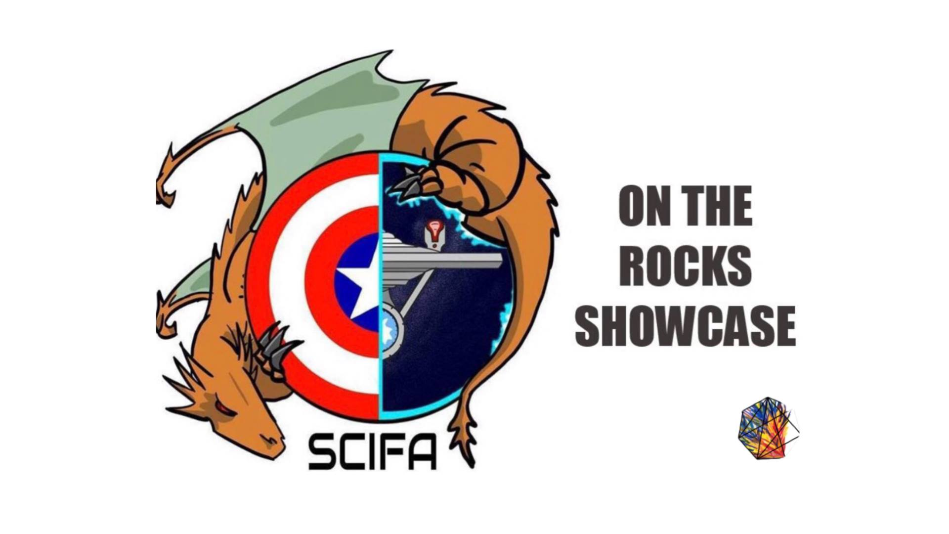 Scifa Showcase: Reviewed