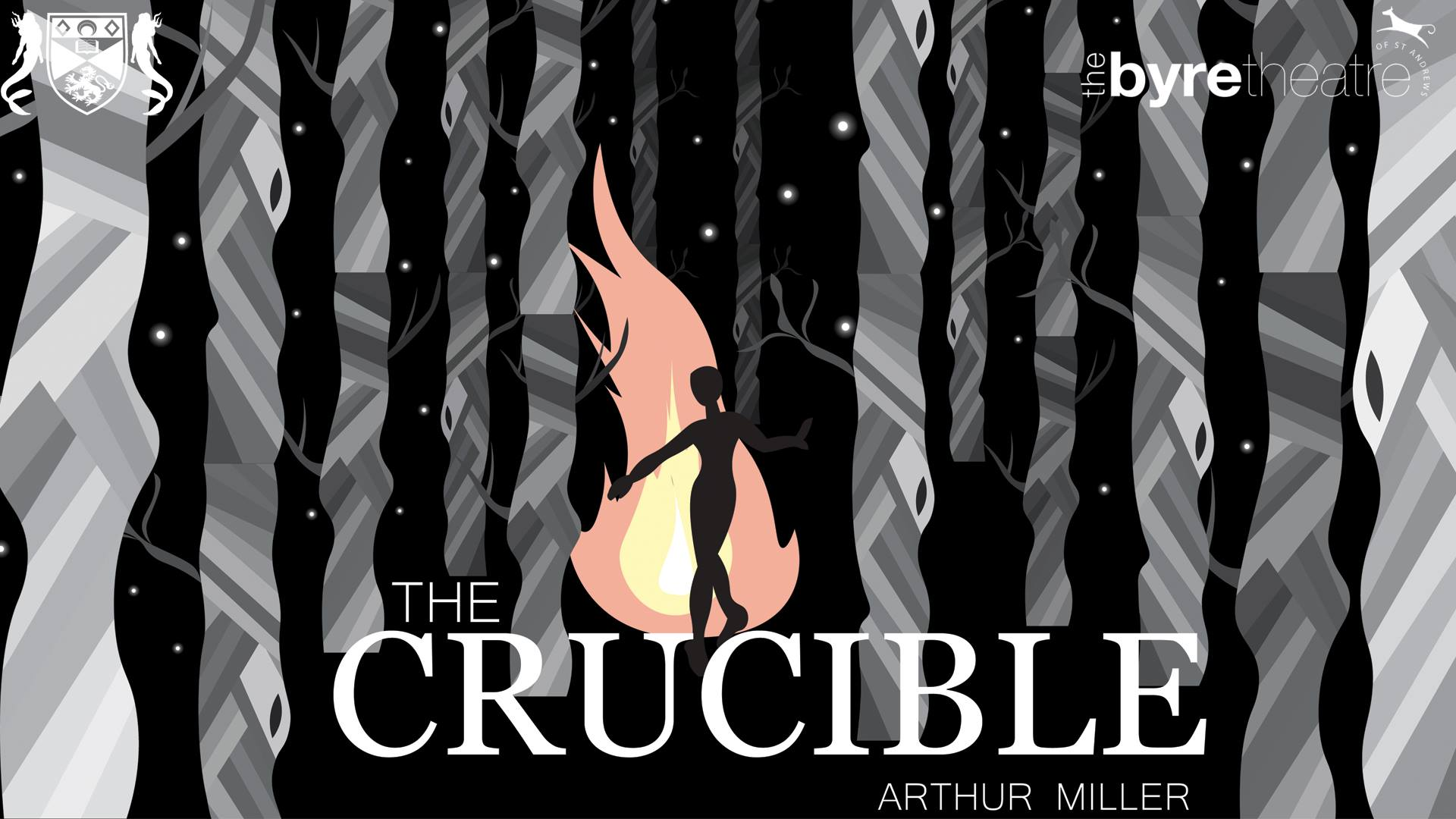 The Crucible: Reviewed