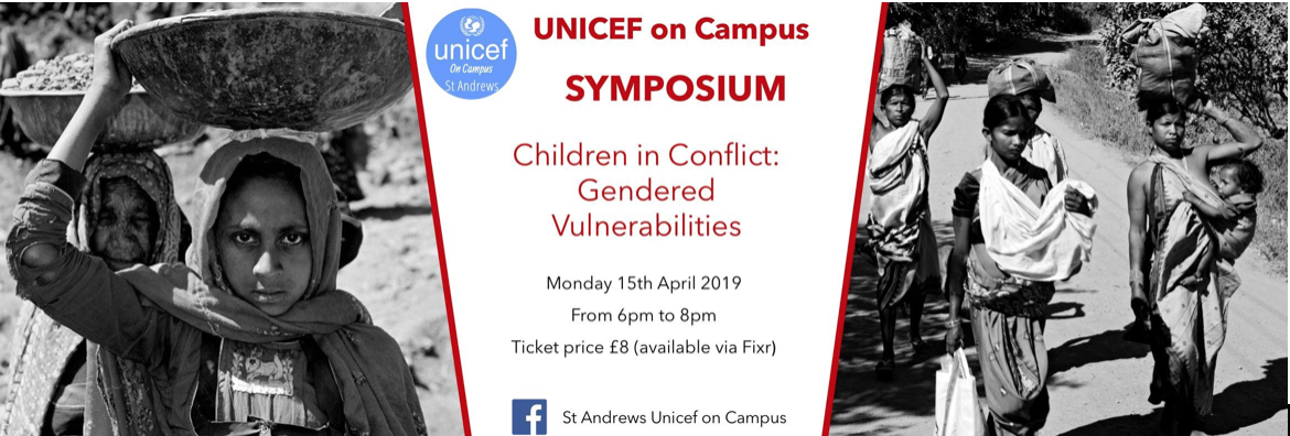2019 UNICEF Symposium: Reviewed