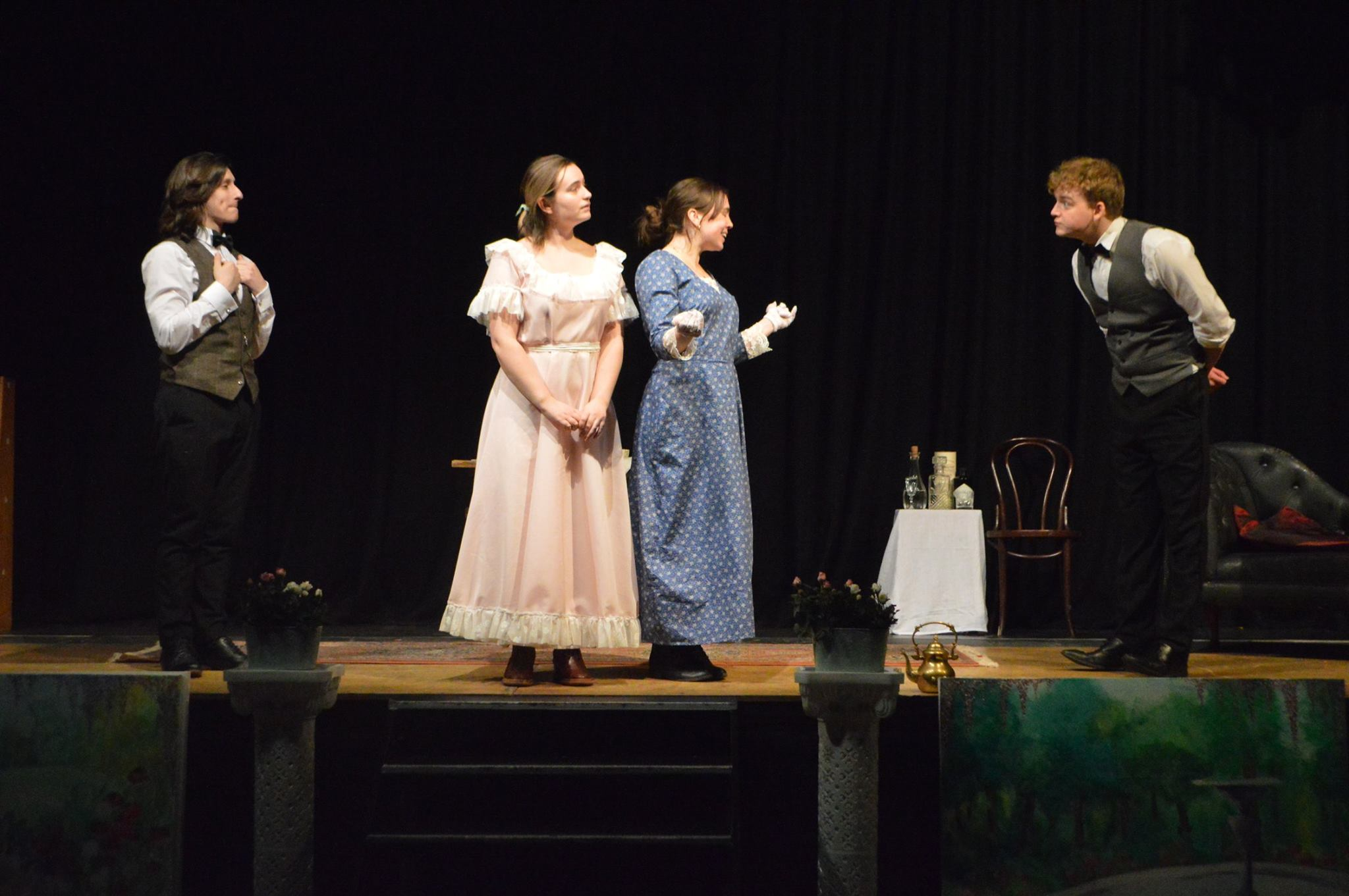 The Importance of Being Earnest: Reviewed