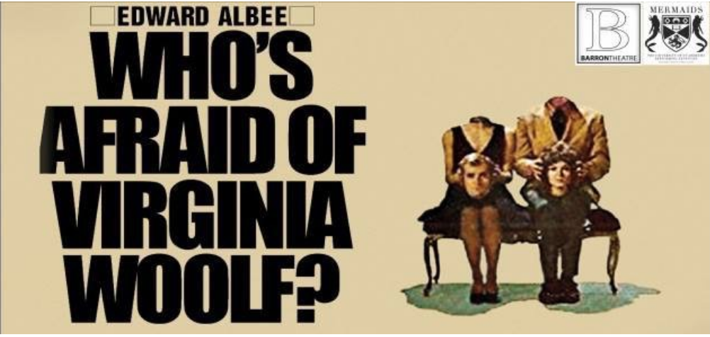 Who's Afraid of Virginia Woolf: Reviewed
